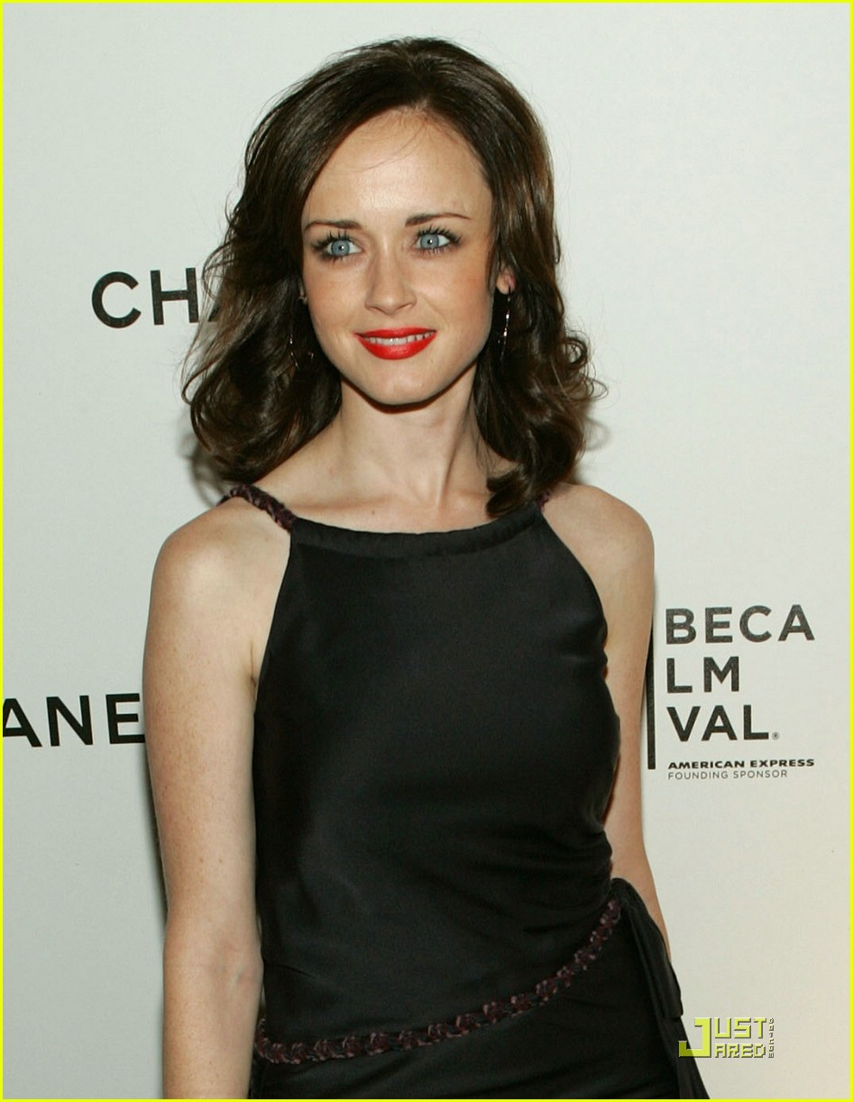 alexis bledel flocks film festivals 021877241
