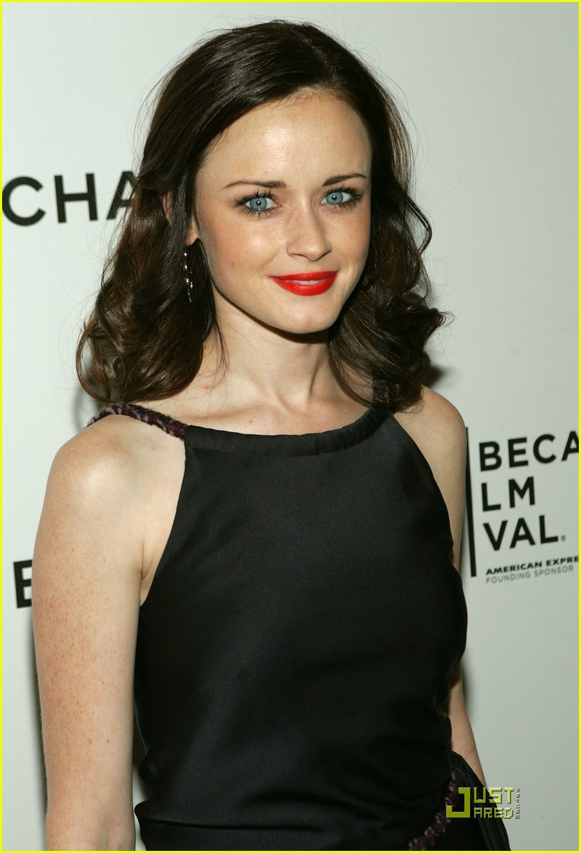 alexis bledel flocks film festivals 041877261