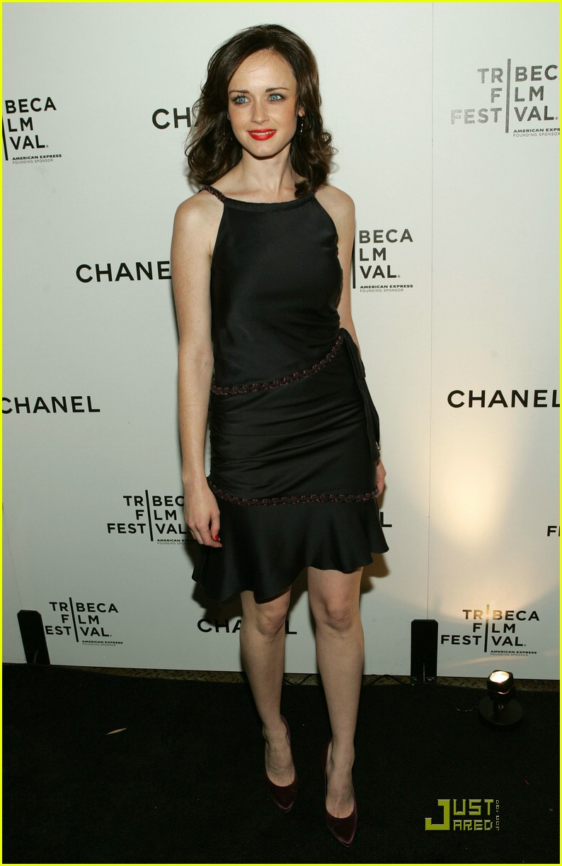 alexis bledel flocks film festivals 051877271