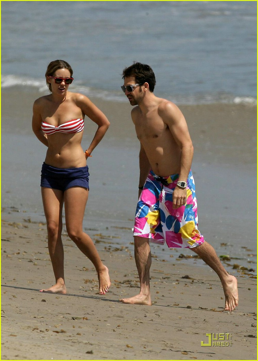lauren conrad kyle howard beach bums 051833501