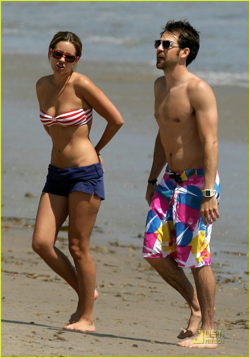 lauren conrad kyle howard beach bums 111833561