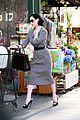 dita von teese grocery shopping 09