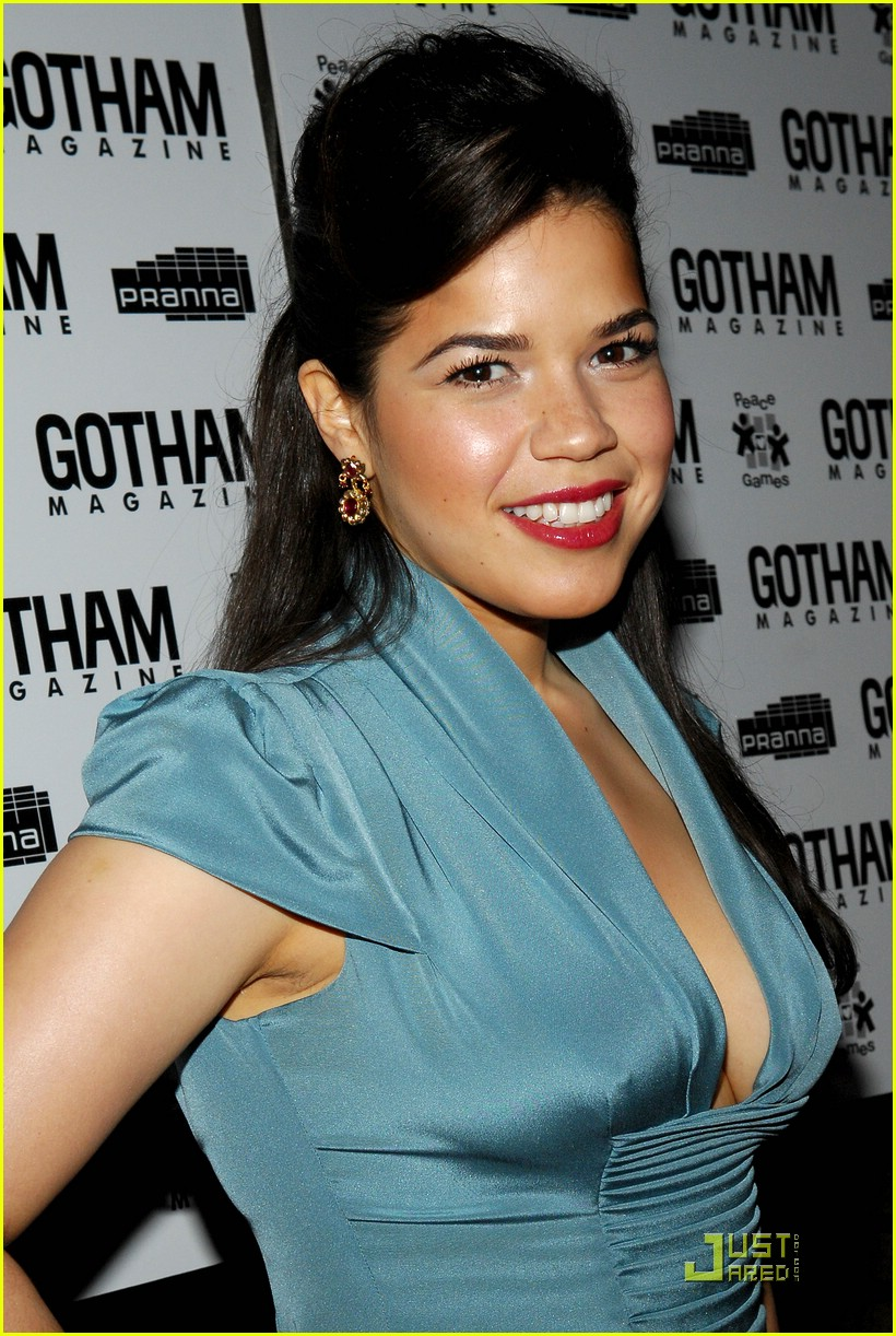 america ferrera good wife