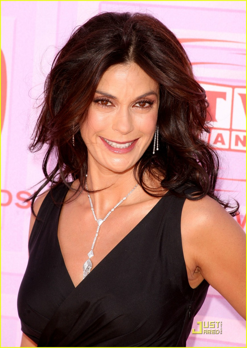 teri hatcher 2009 tv land awards 091865051