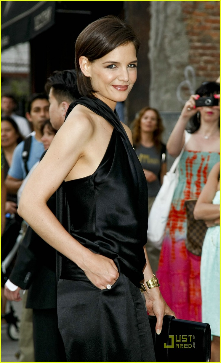 katie holmes independent feature project 08