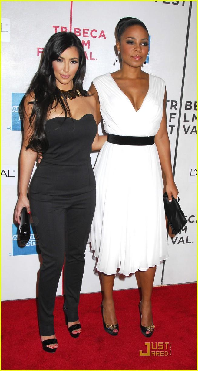 kim kardashian back black 111885201