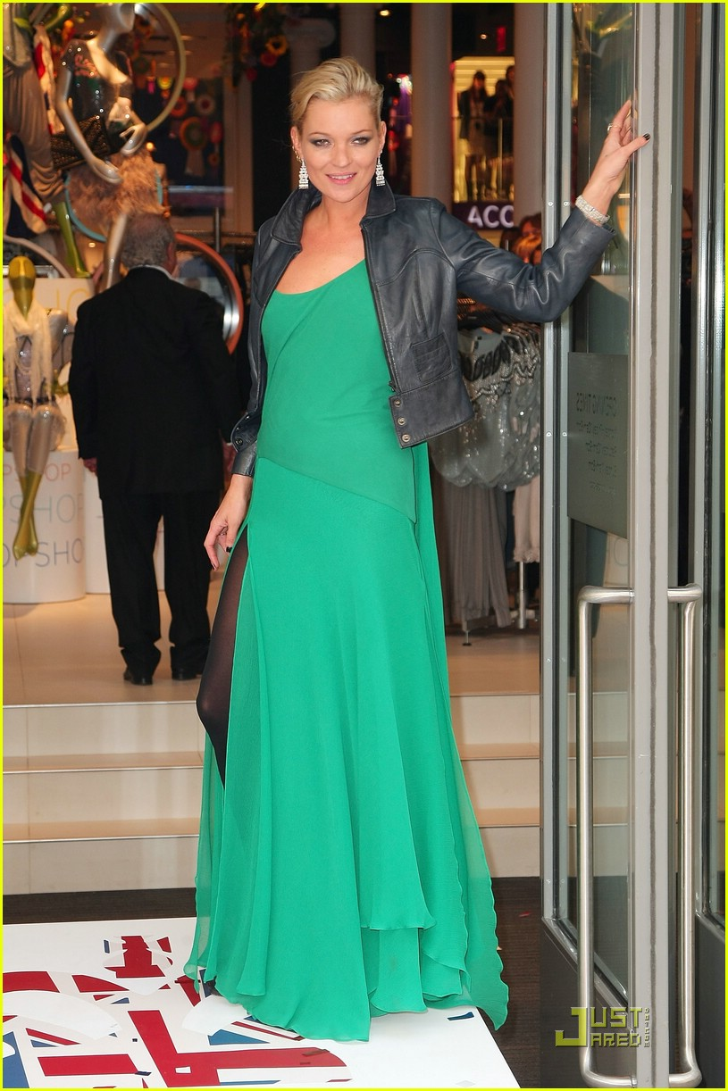 kate moss shops topshop 12