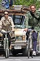 rachel mcadams bicycling josh lucas 08