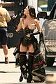 megan fox corest waist jonas hex 10