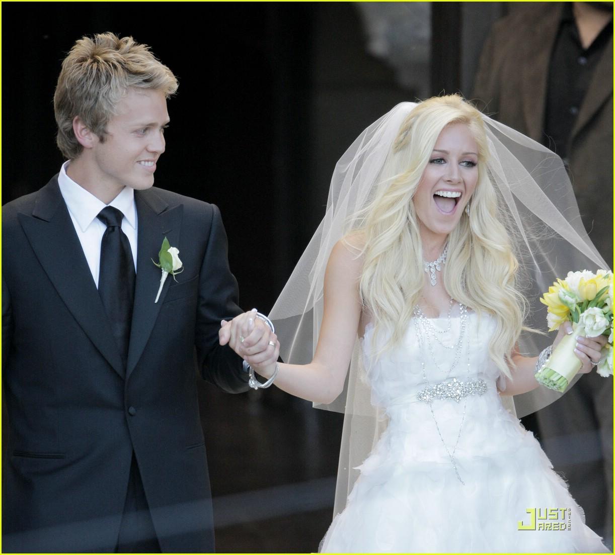 Heidi & Spencer Wedding Pictures Photo 103