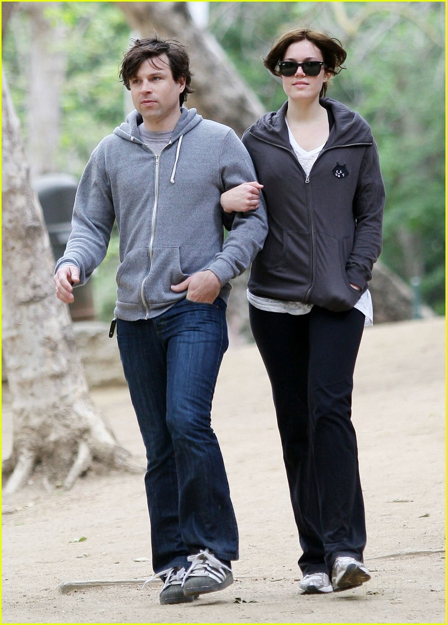 mandy moore ryan adams runyon canyon 011831611