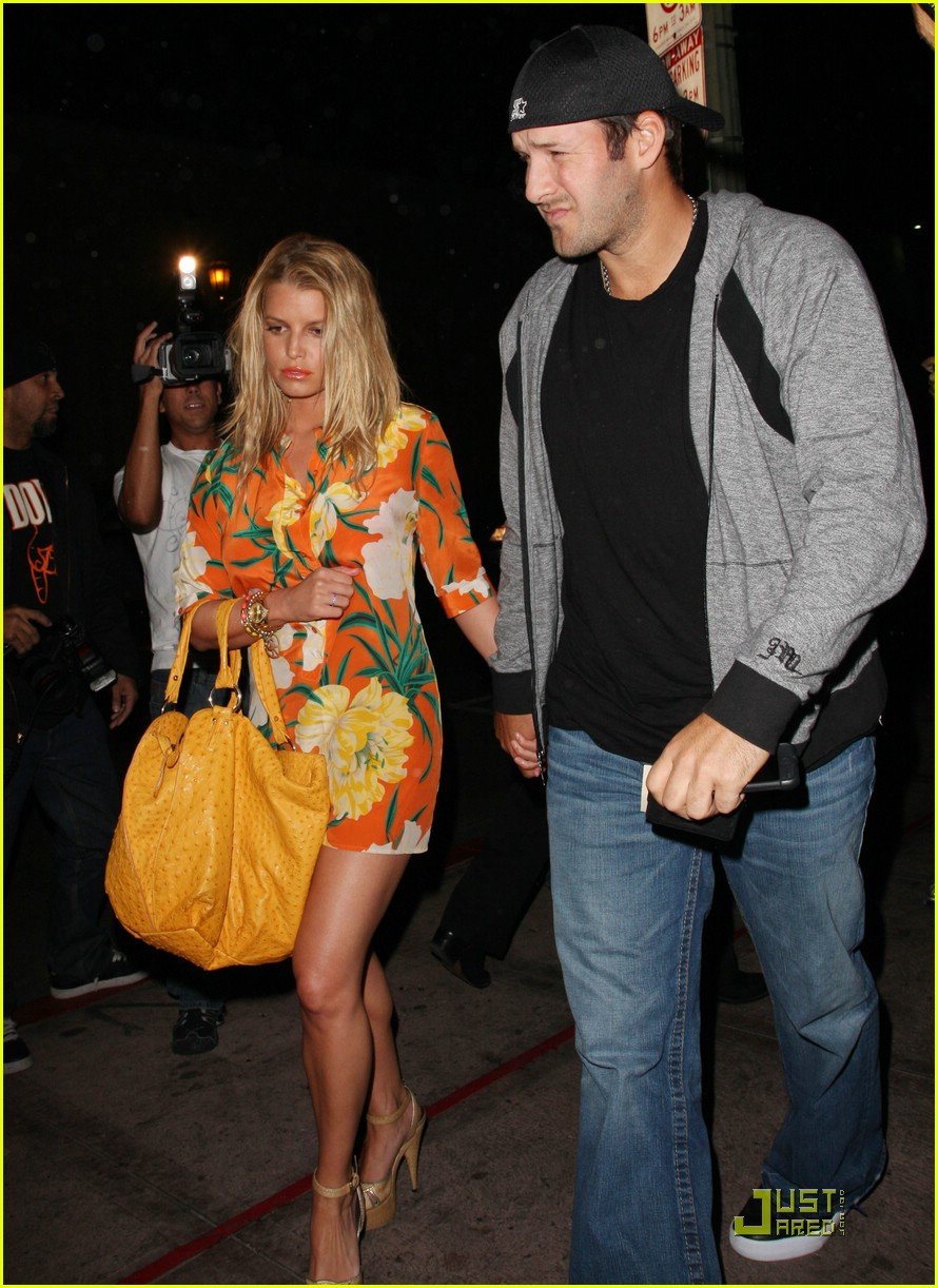 jessica simpson basks in beso 111849391