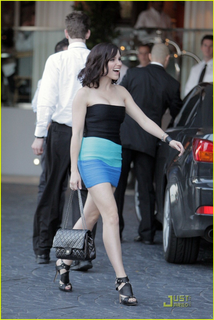 sophia bush ax watches 09