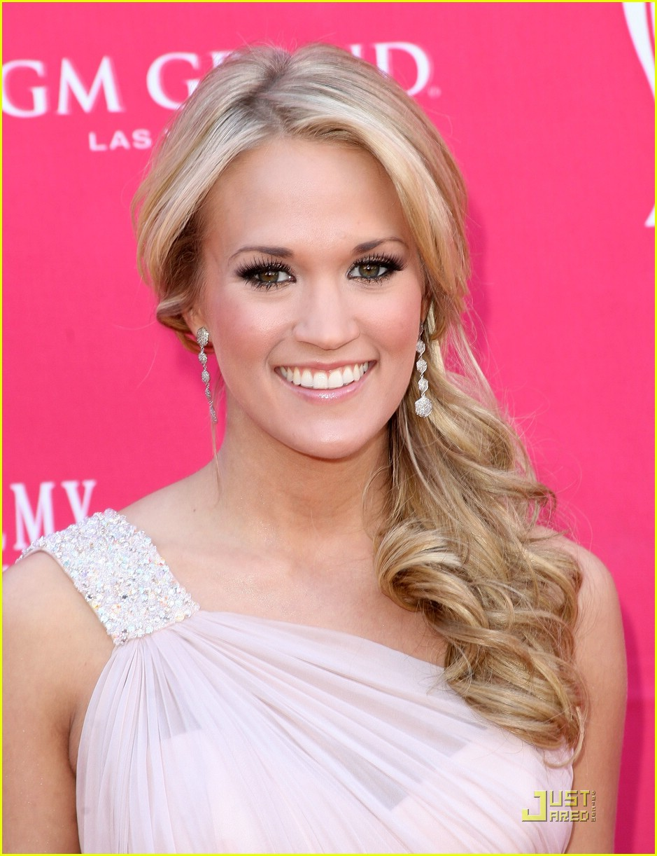 carrie underwood acms 2009 101834971