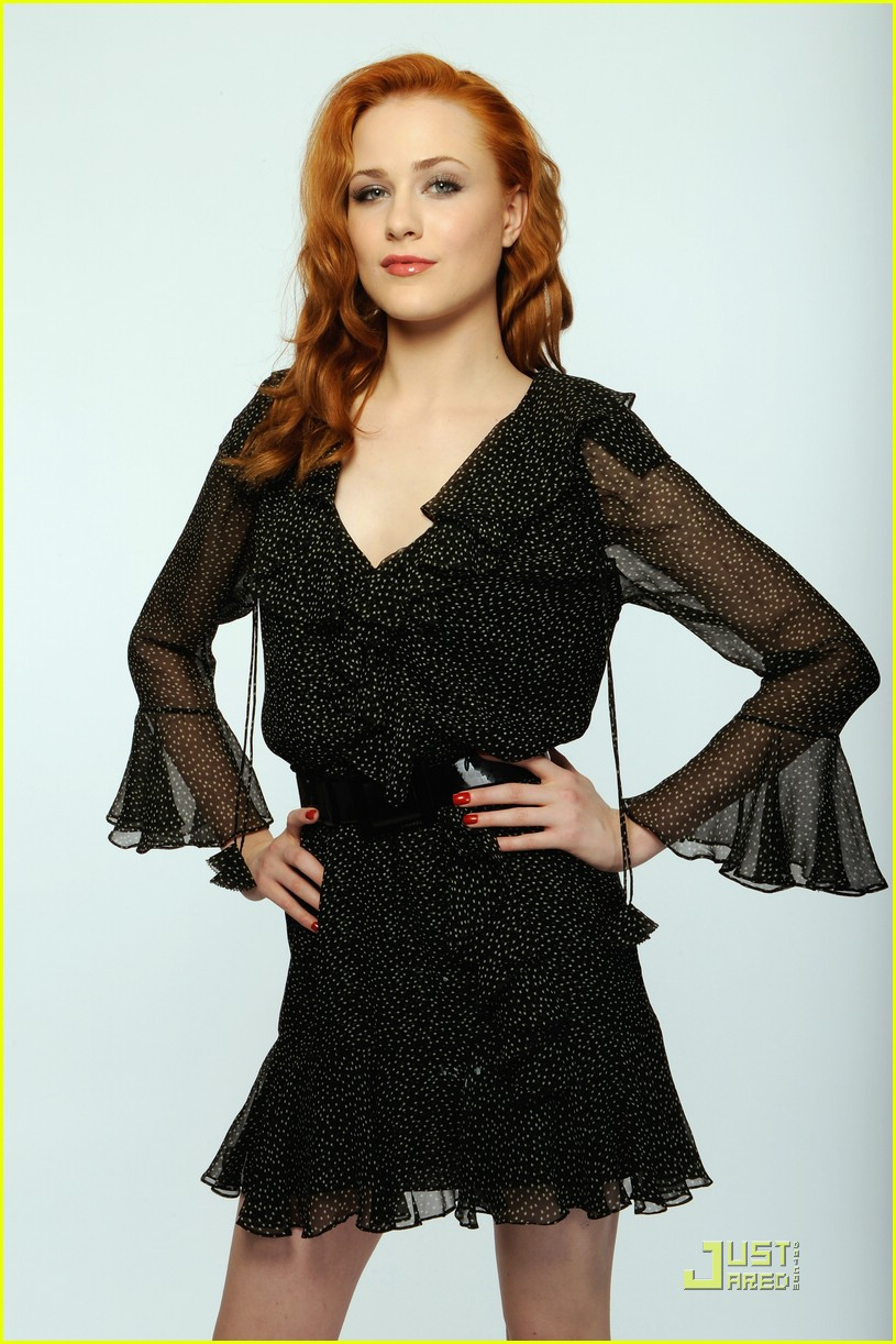 evan rachel wood whatever works 041873311