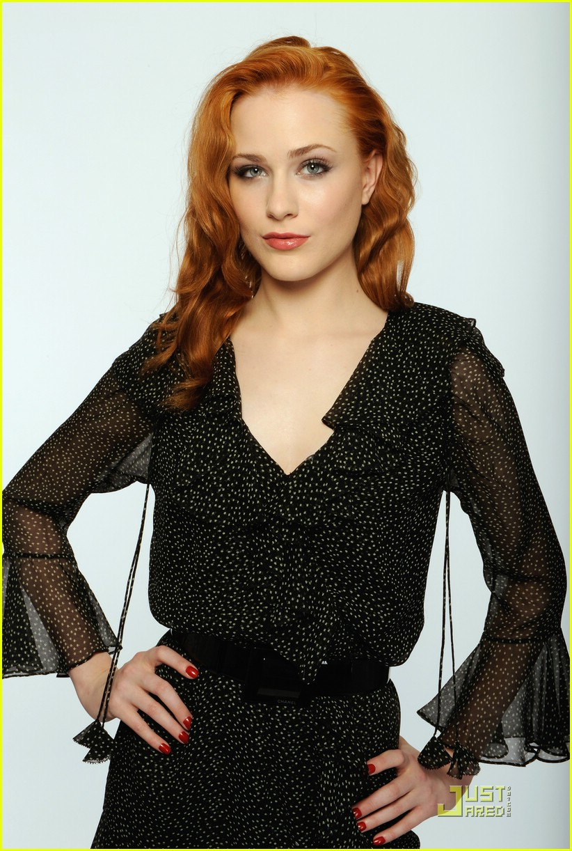 evan rachel wood whatever works 25