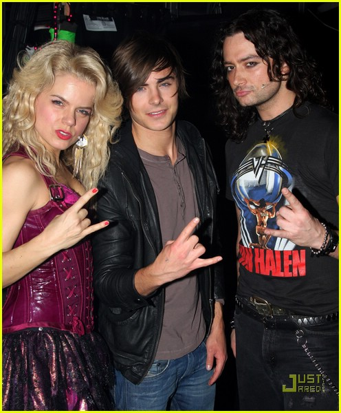 zac efron rock of ages 021853461