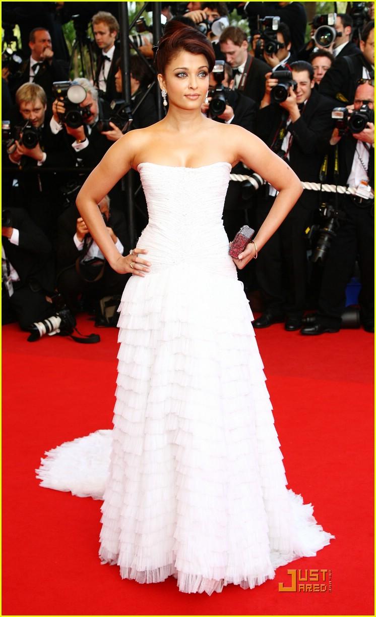 aishwarya rai cannes film festival 2009 081917601