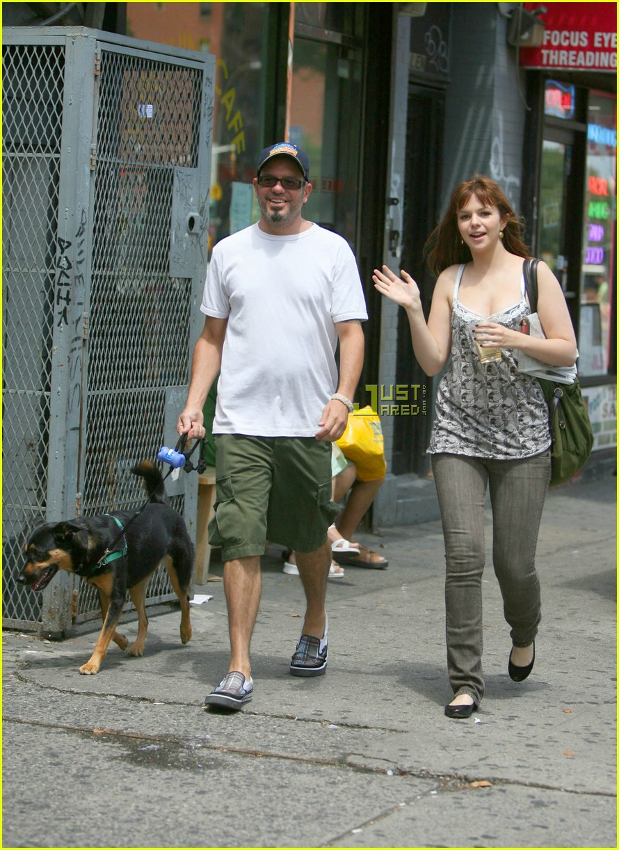 amber tamblyn david cross couple 041930091