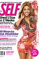 beyonce self magazine june 2009 03
