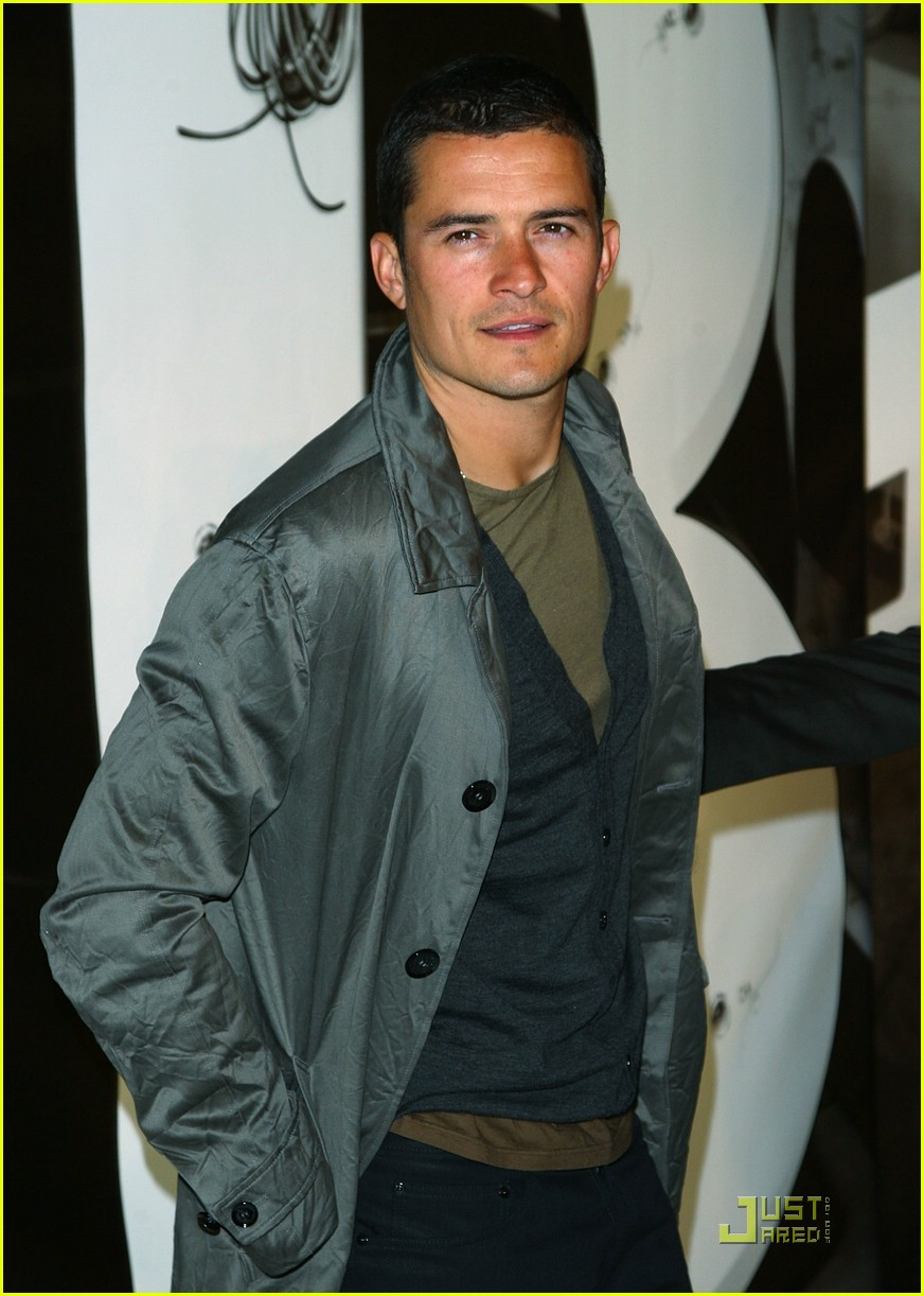 orlando bloom burberry day 25