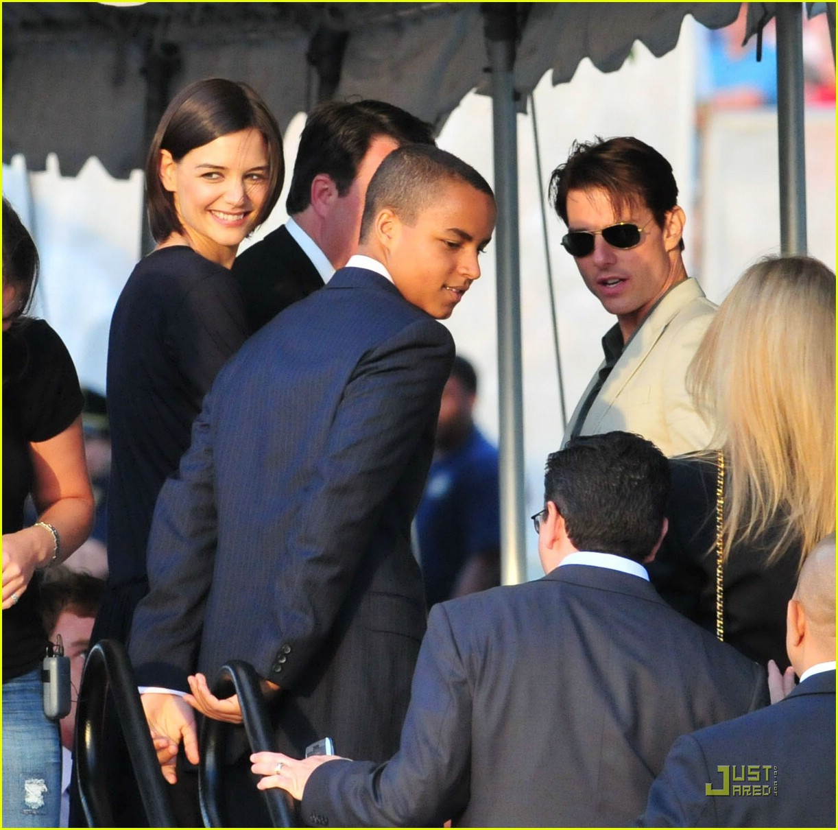 tom cruise katie holmes capitol king queen 02