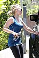 hilary duff workout warrior 01