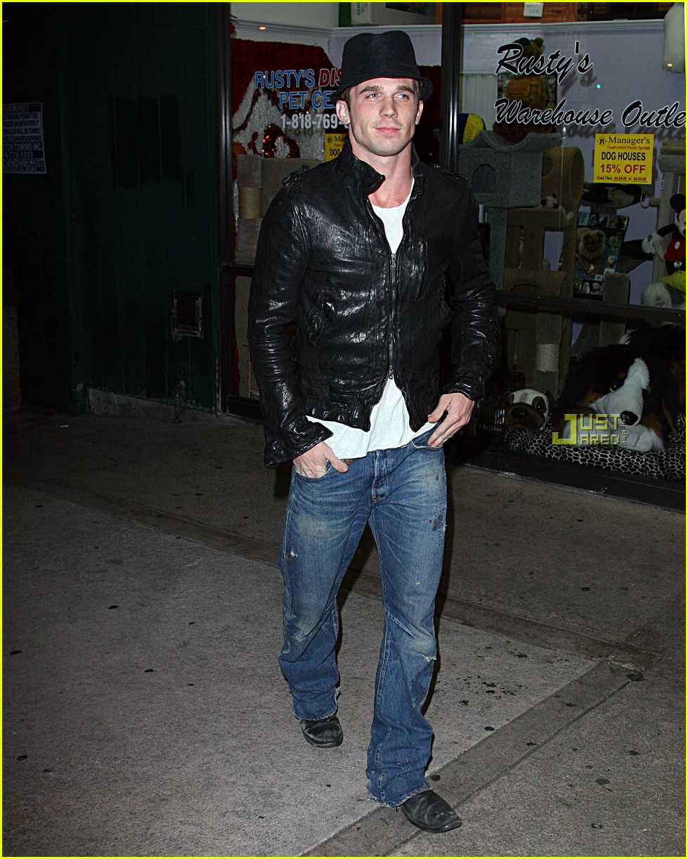 cam gigandet daughter everleigh ray 041891911