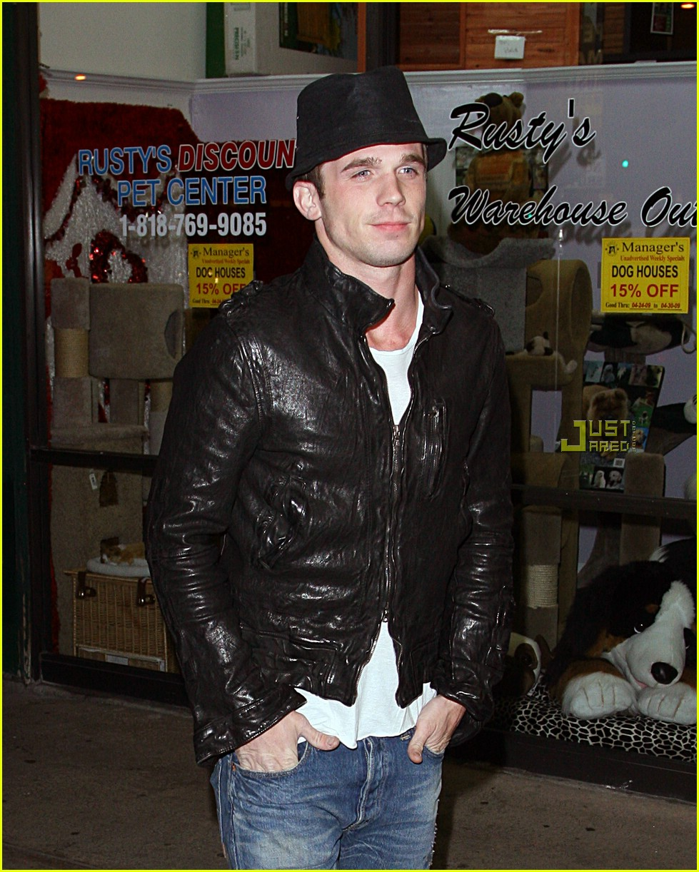 cam gigandet daughter everleigh ray 051891921