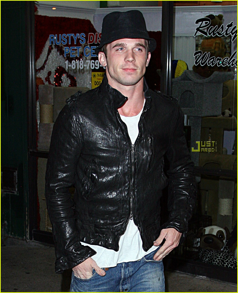 cam gigandet daughter everleigh ray 061891931