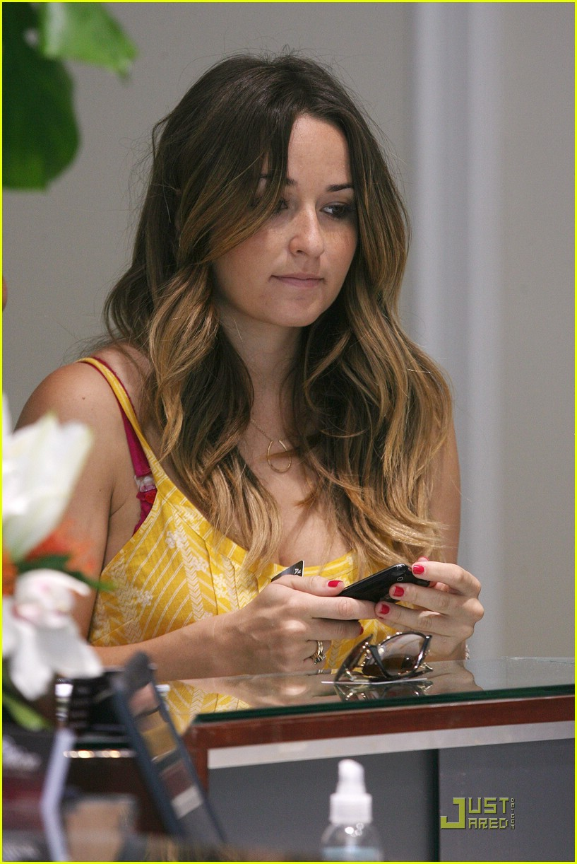 everleigh gigandet sunset plaza 041902401