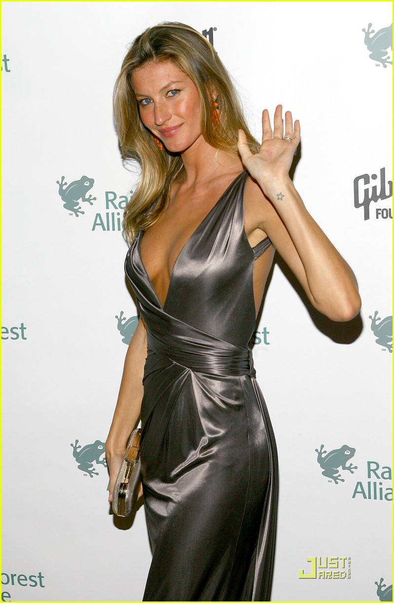 gisele bundchen rainforest alliance 081902831