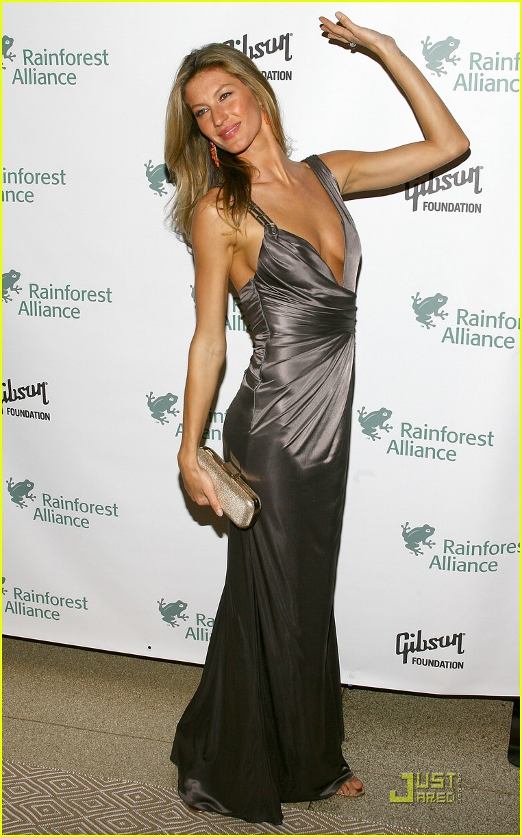 gisele bundchen rainforest alliance 111902861