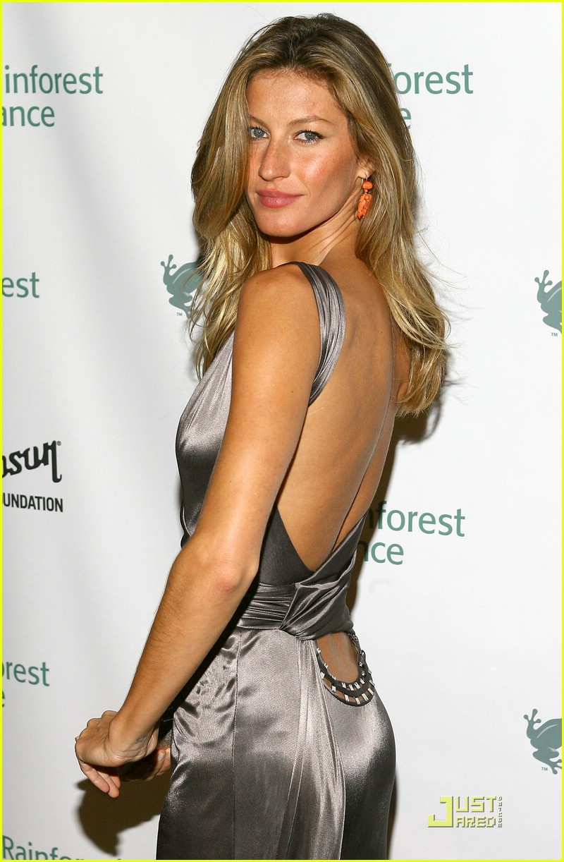 gisele bundchen rainforest alliance 121902871