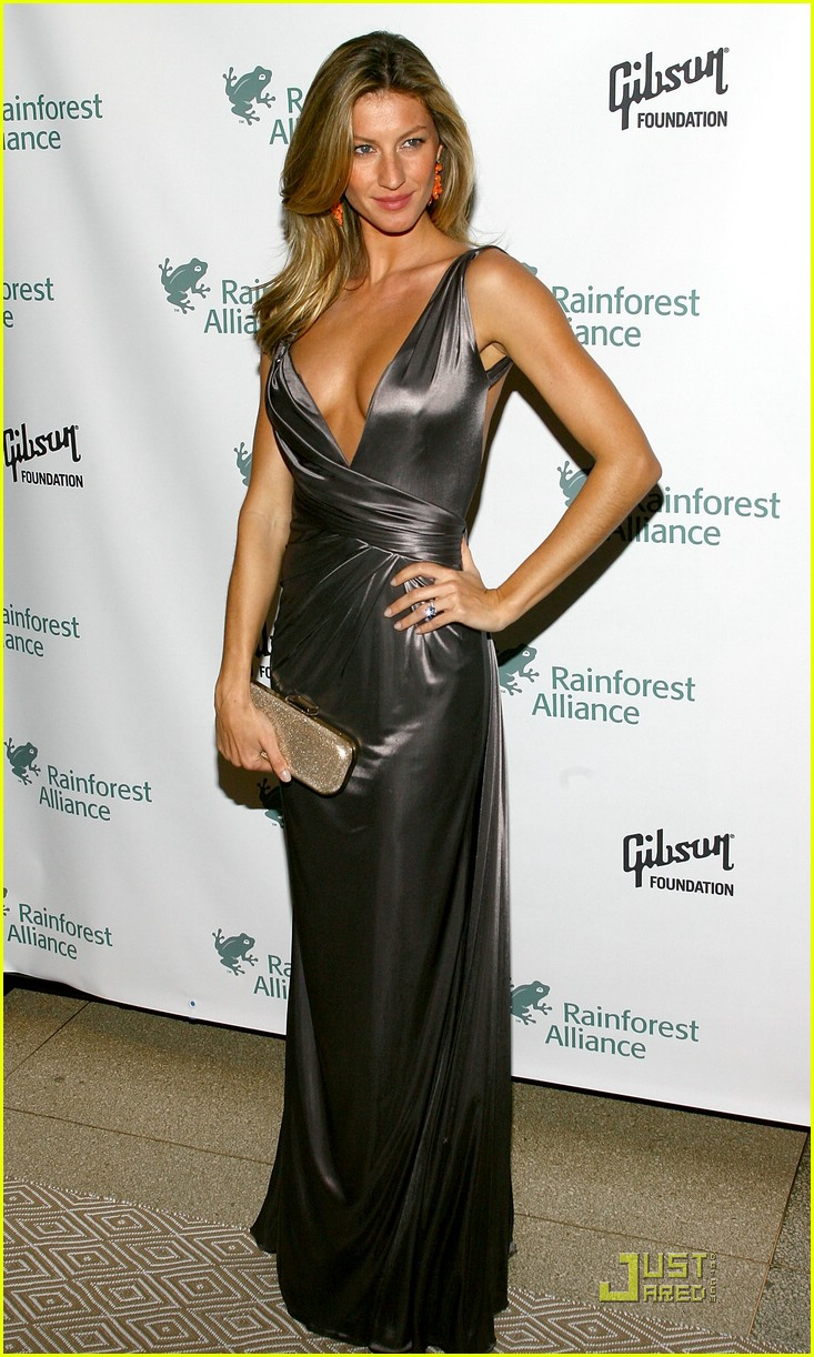 gisele bundchen rainforest alliance 13
