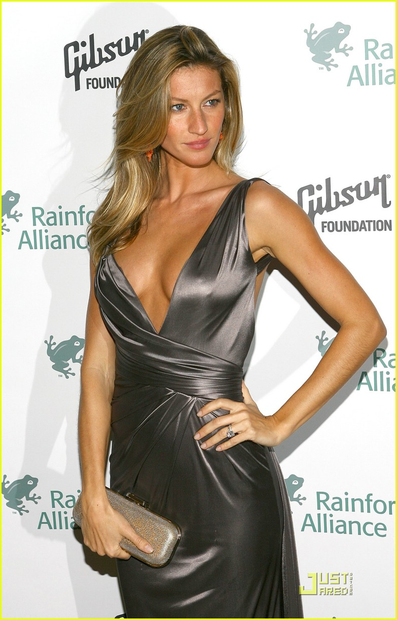 gisele bundchen rainforest alliance 151902901