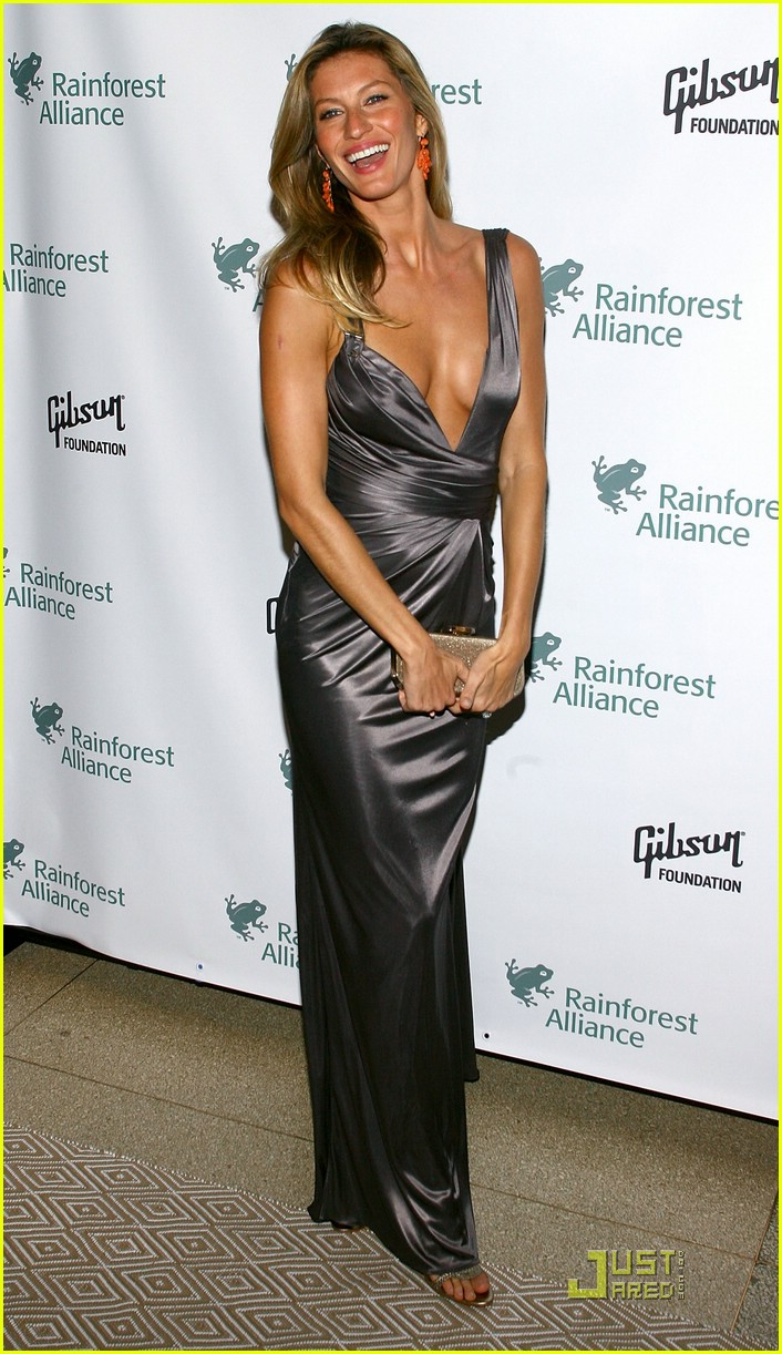 gisele bundchen rainforest alliance 191902941