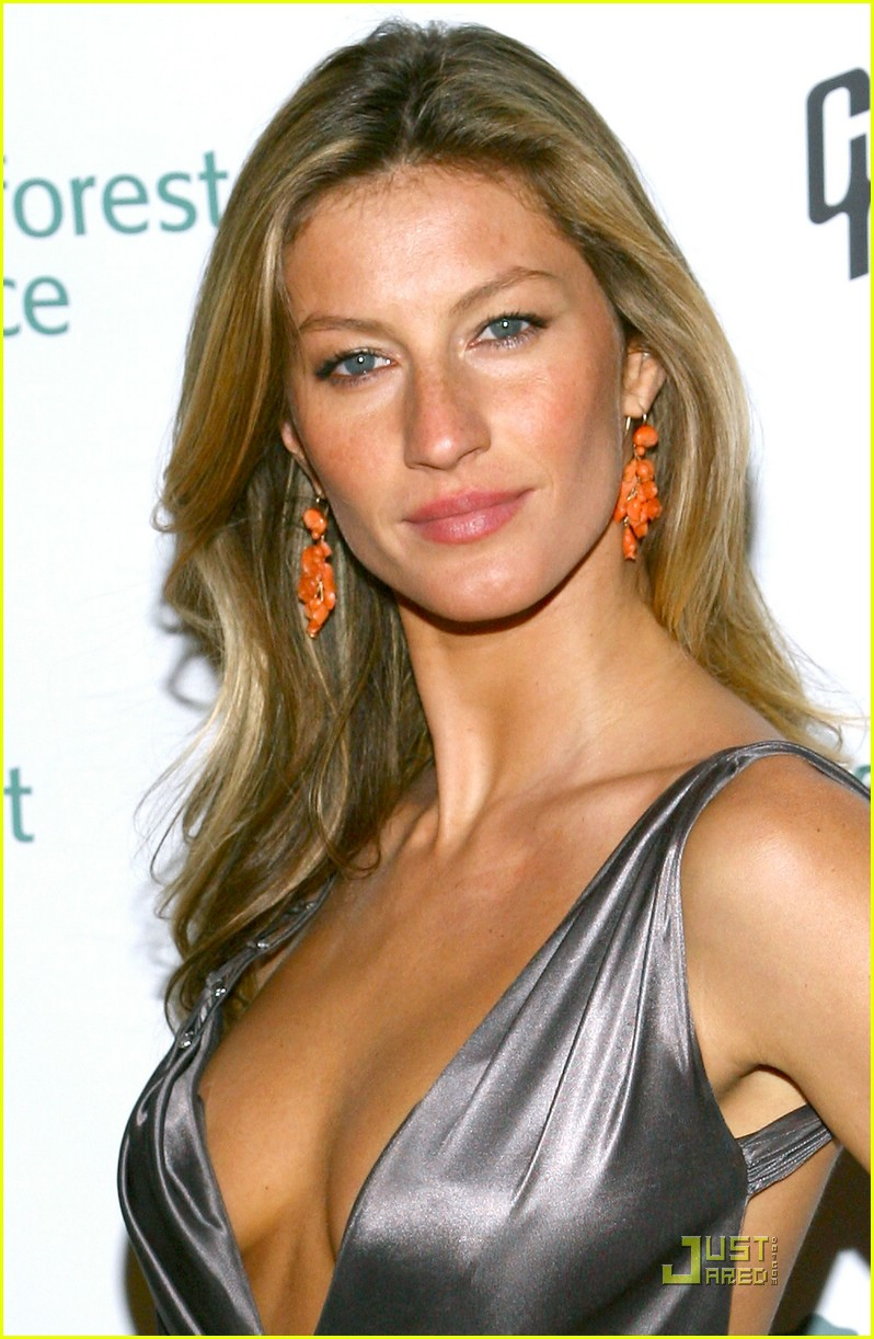 gisele bundchen rainforest alliance 211902961