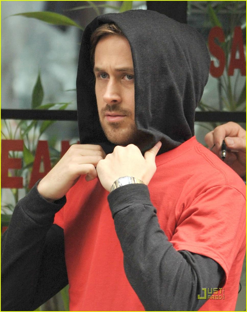Ryan Gosling Is My Blue Valentine