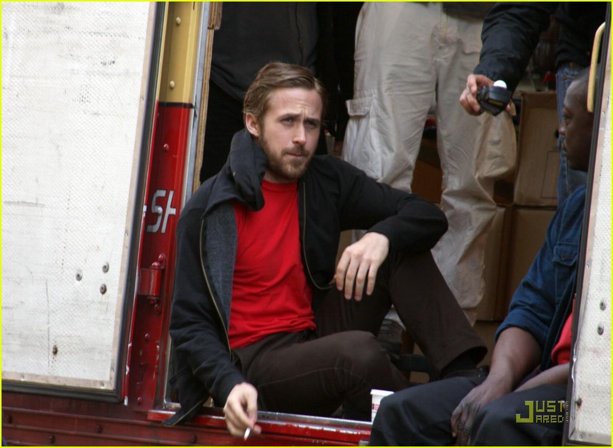 Schön Ryan Gosling U0026 Michelle Williams: Blue Valentines