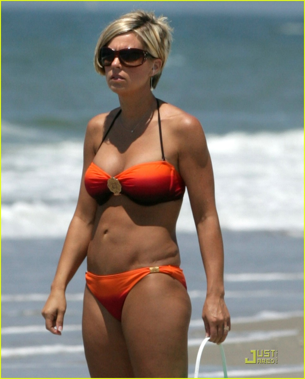 bikini Kate gosselin