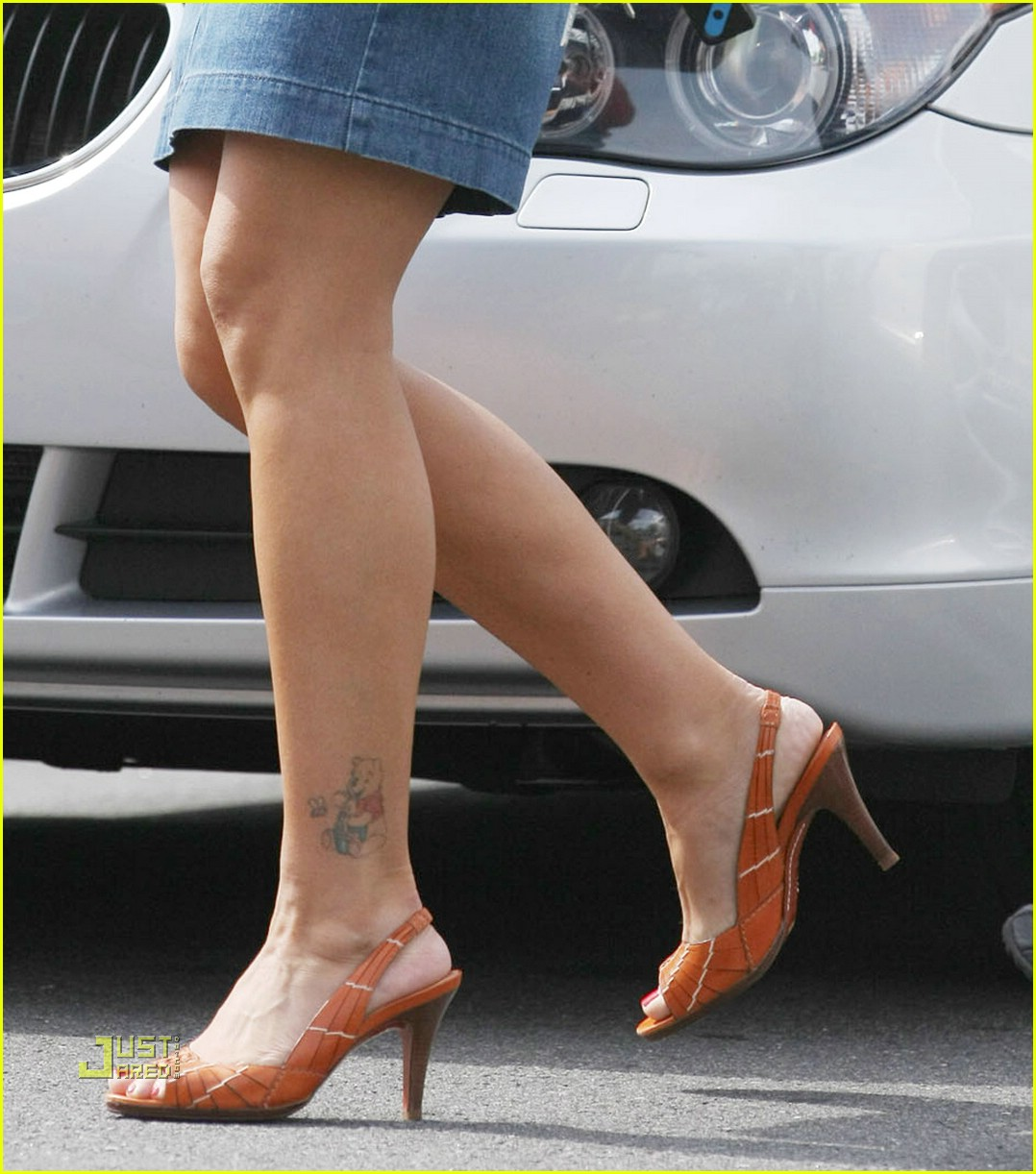 kate gosselin winnie the pooh tattoo 02