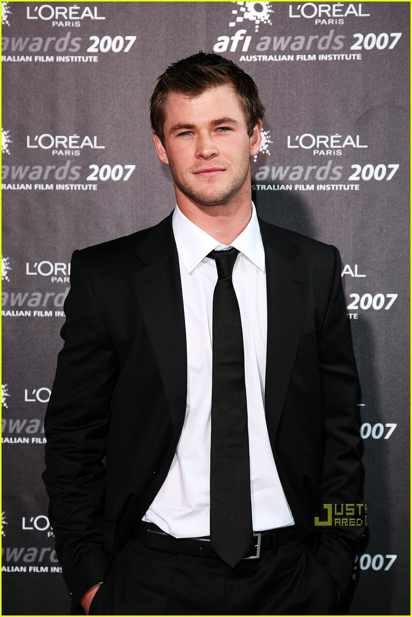 chris hemsworth thor 15