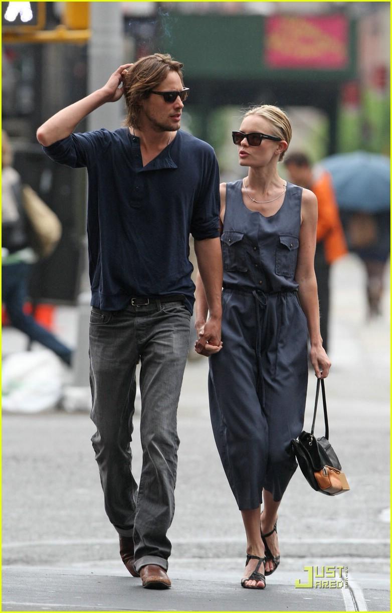 Kate Bosworth Reportedly Dumps James Rousseau