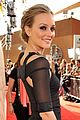 leighton meester mtv movie awards 2009 10