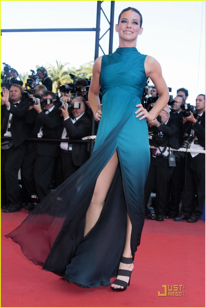 evangeline lilly cannes classy 03