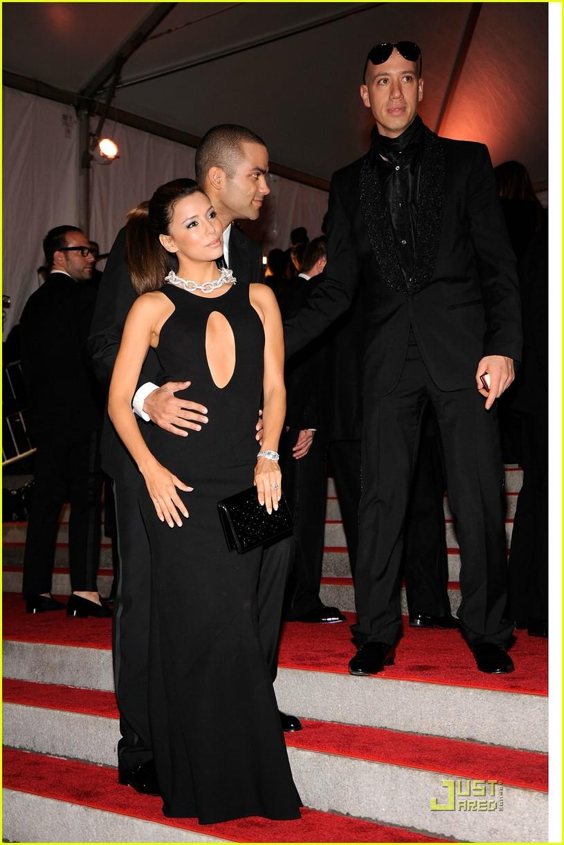 eva longoria met costume institute gala 2009 121899591