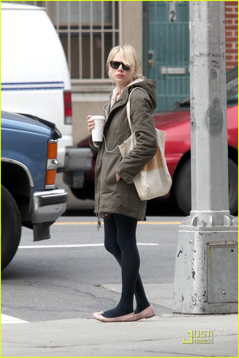 michelle williams matilda ledger monday 03