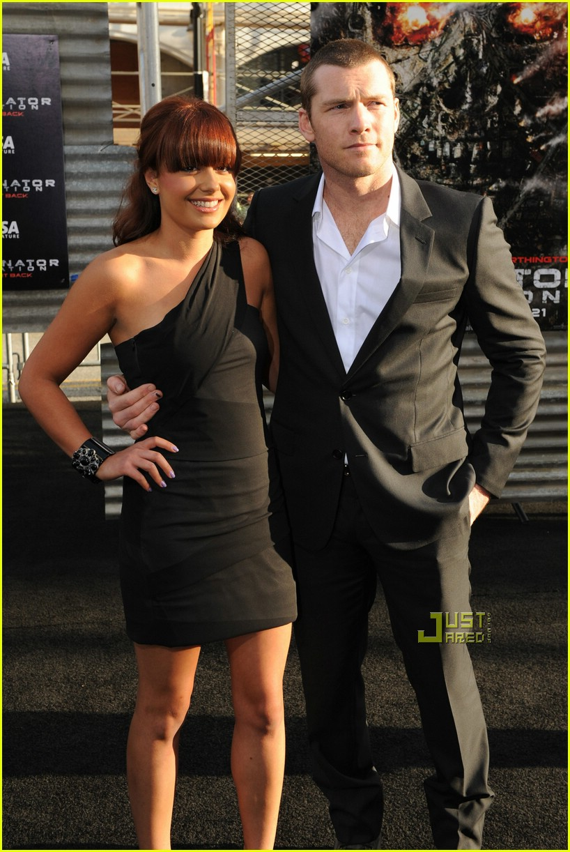 sam worthington natalie mark 21