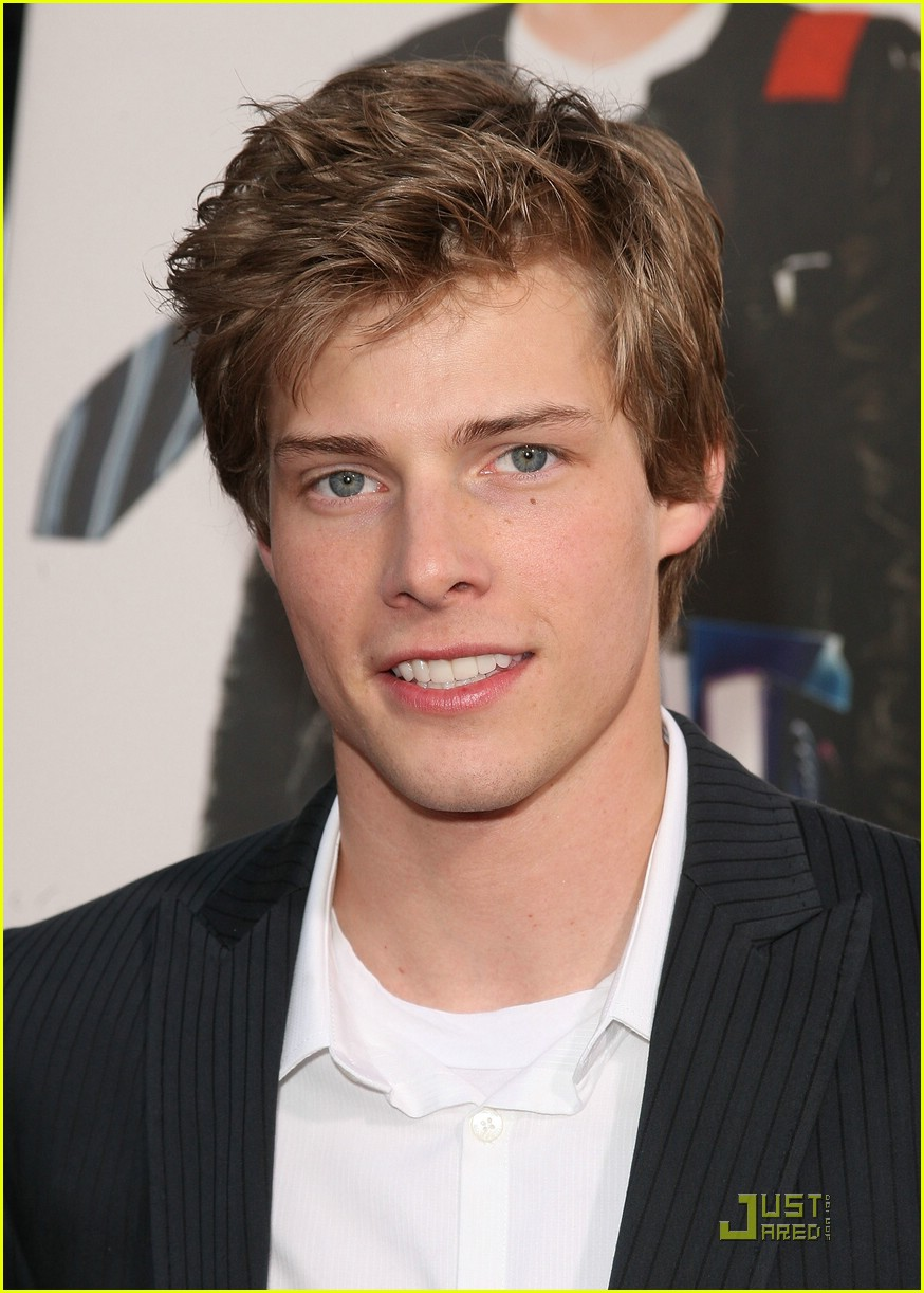Hunter Parrish Dating Top hunter parrish scores music deal almost: photo 1905331 | hunter